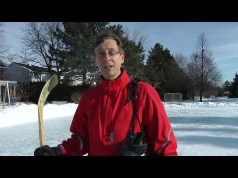 Laurier Prof. Robert McLeman: Climate Change and the Winter Olympics