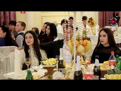 МУРАТ ТОКОВ-РУЛЕТКА (НОВОГОДНИЙ ОГОНЕК В ЧЕРКЕССКЕ PLAYPRO_WEDDING 8-938-036-99-88)