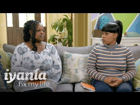 A Mom Reveals How Her Daughter Is Repeating a Painful Family Pattern | Iyanla: Fix My Life | OWN thumbnail
