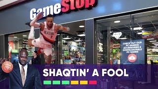 Free Throws 101 with Dr. O'Neal | Shaqtin' A Fool Episode 6