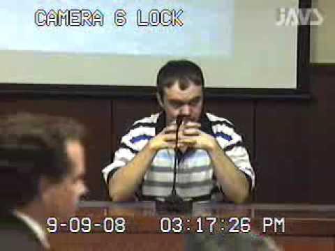 CAPITAL MURDER TRIAL - Louisville, Kentucky - Full Cross Examination - Destroy this guy.