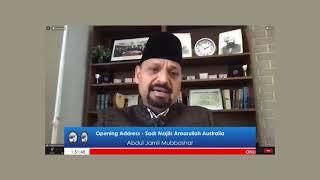 Majlis Ansraullah Australia 2nd National Virtual Talim Rally 2021