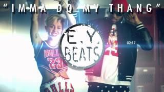 Miley Cyrus - Do My Thang (TRAP REMIX) (Prod. E.Y. Beats)