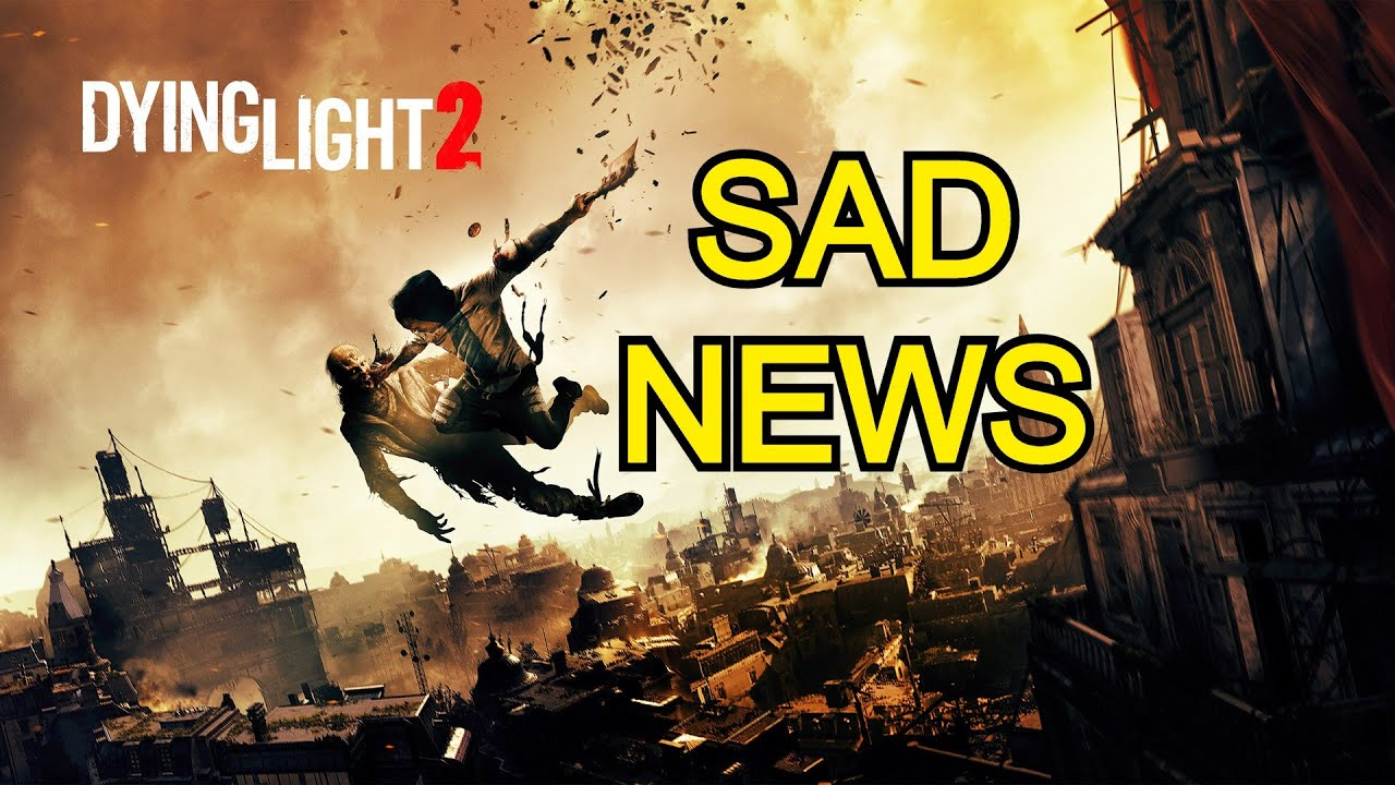 Dying Light 2 (Why fans are sad) thumbnail