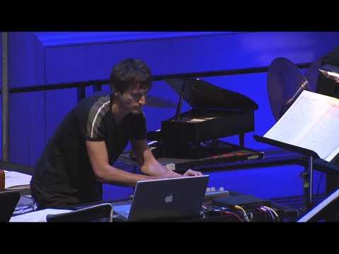 Mason Bates - YouTube Symphony Orchestra