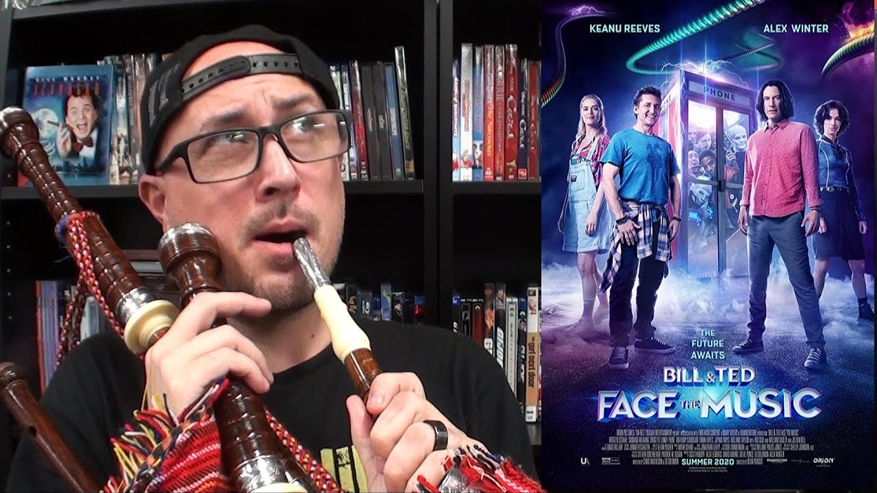Download Bill and Ted Face the Music - Movie Review