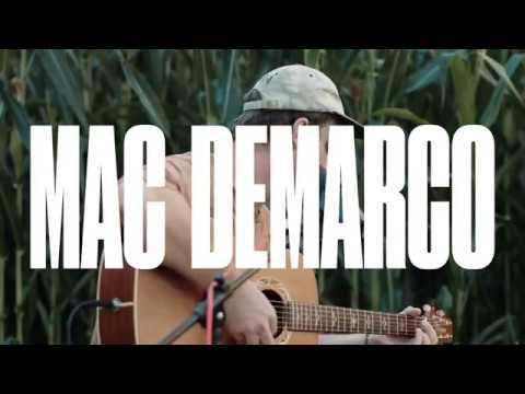 MAC DEMARCO - Still Beating // numeronove @ AMA Music Festival