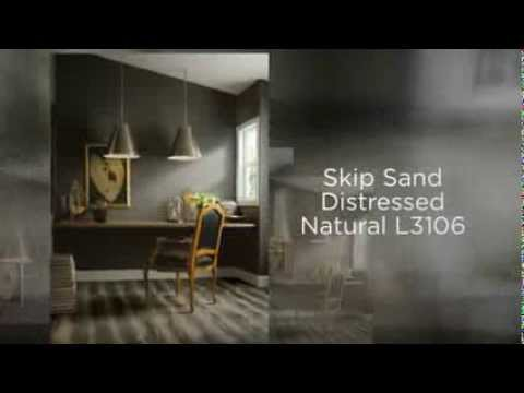 Bruce Architectural Salvage Laminate YouTube