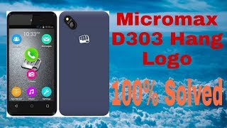 Micromax Bolt D303 Software