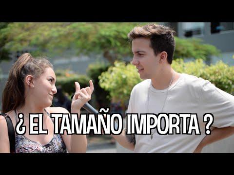 ¿ EL TAMAÑO IMPORTA ? | Roberto Artigas