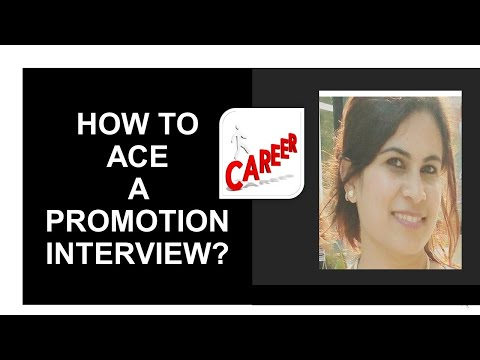 HOW TO ACE INTERNAL INTERVIEW || HOW TO PREPARE FOR  PROMOTION INTERVIEW || PROMOTION INTERVIEW QUES