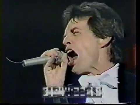 The Rolling Stones live Los Angeles Memorial Coliseum 10/19/1989 PART 2
