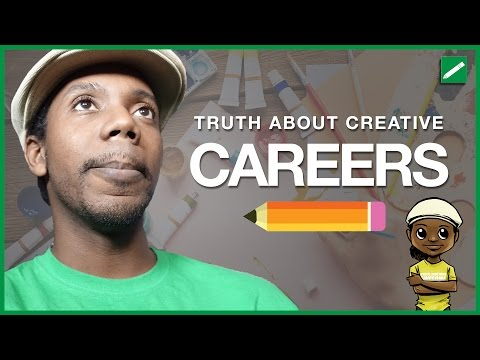Career Advice for Every Creative and Artist: How to Be Successful