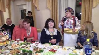 Мои 25, тетя из Крижополя)
