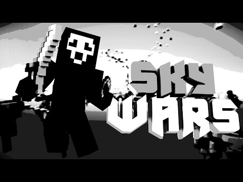 Minecraft SkyWars- sunt un prefacut... (ep.2)