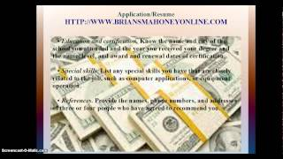 Accountant Resume Application | Accountant Job Description | Accountant Resume Skills