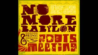 No More Babylon - Father's Luv (Feat. Josie Mel)