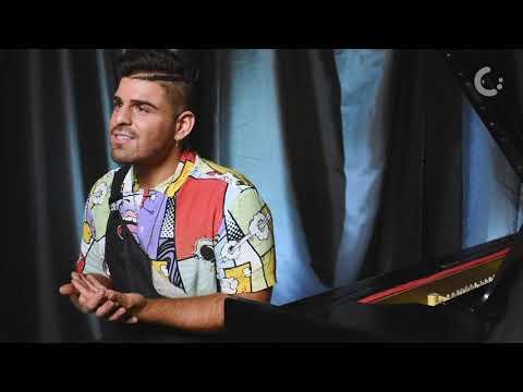 Create Music Group Interview with Matt Bloyd
