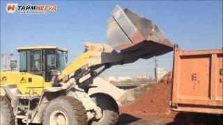 ТаймНеруд - поставщик нерудных и строительных материалов(Видео о работе компании ТаймНеруд. Подробнее на сайте: http://www.timenerud.ru/, 2013-05-21T07:05:35.000Z)