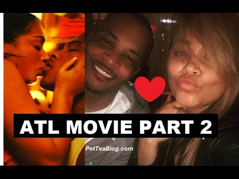 T.I. says #ATL Movie Part 2 with Lauren London is COMING SOON !!!