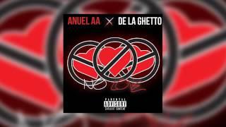 no love anuel aa ft de la ghetto reggaeton nuevo octubre 2016