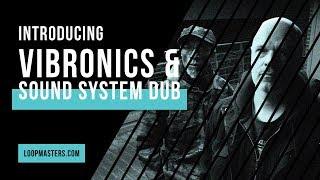 Introducing the Artist | Vibronics Sound System Dub