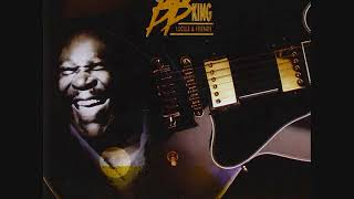 Watch Bb King Caught A Touch Of Your Love video