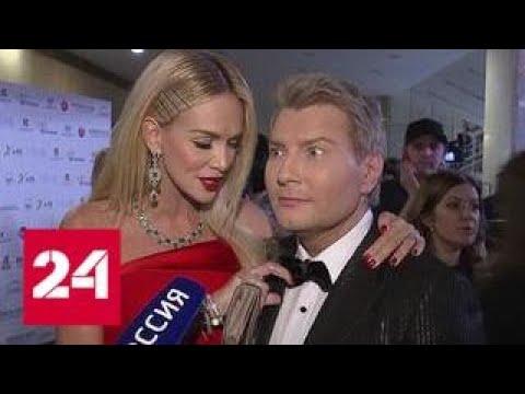 """""""Россия 1"""" представляет отечественную Grammy - Россия 24"""