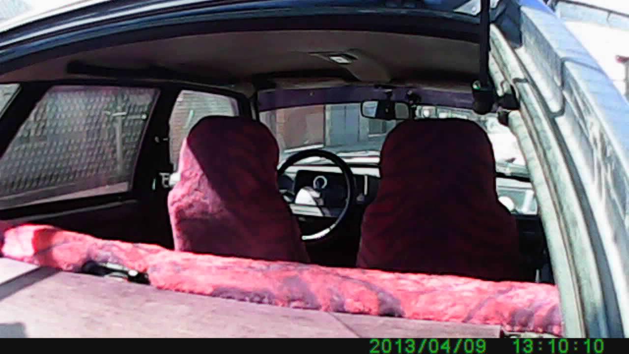 Задняя полочка багажника  ВАЗ 09