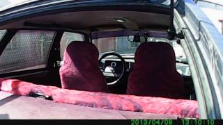 Задняя полочка багажника  ВАЗ 09(, 2013-04-09T13:32:05.000Z)