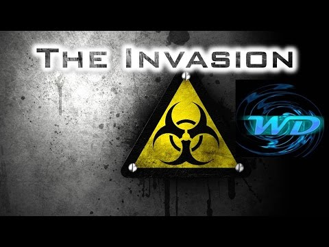 The Invasion - WDj