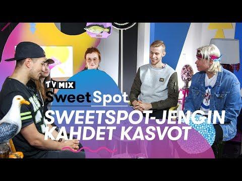 TV MIX SweetSpot – Sweetspot-jengin kahdet kasvot // Jakso 03