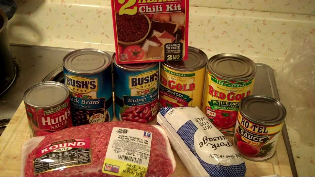 Top 15 Best Chili Mixes Reviews 2020 Carroll Shelby