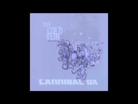 "Cannibal Ox - ""Raspberry Fields"" [Official Audio]"