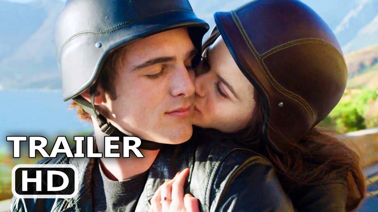 THE KISSING BOOTH 2 Trailer (2020) Teen, Romance Netflix Movie