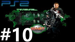 SWAT: Global Strike Team - PLAYTHROUGH│PS2 Gameplay│#10