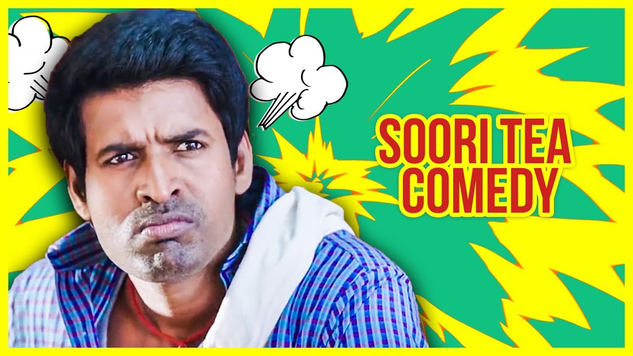 Download Rajini Murugan - Soori Tea Comedy | Sivakarthikeyan | Keerthy Suresh | D.Imman