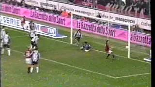 Video Gol Pertandingan Juventus vs AC Milan