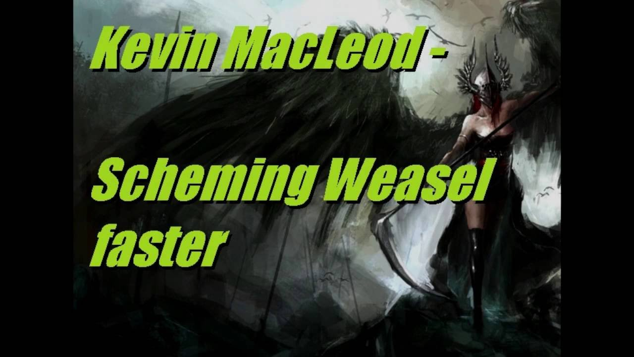 Kevin MacLeod - Scheming Weasel faster version [ No AP Music