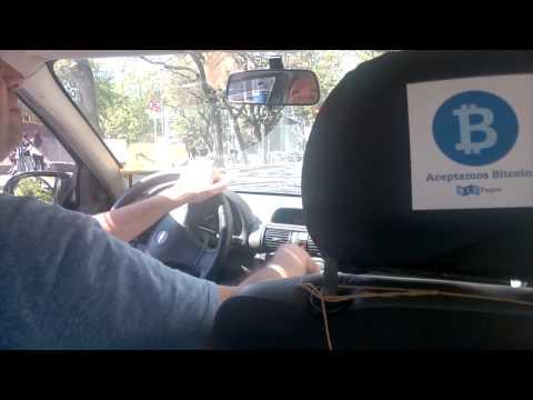 Bitcoin Tour Buenos Aires