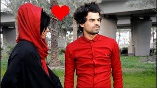 البنات بعيد #الحب متواعد ويا حبيبتي #تحشيش  طه البغدادي
