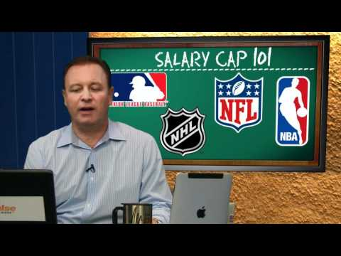 Chris Whalen - Salary Cap 101 (NBA/NHL)