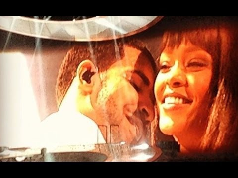 Rihanna Grinds on Drake During Take Care Duet Performance at Paris Concert