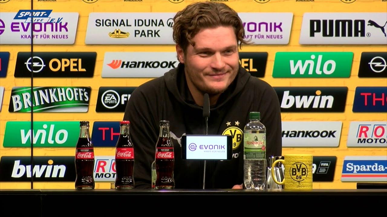 PK. Bor. Dortmund - TSG Hoffenheim 3 : 3