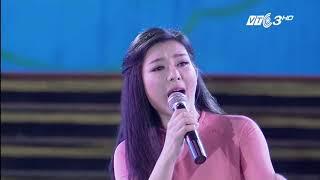 Miền Trung nhớ Bác   Bùi Lê Mận   VTC3   Audio Video  Ngô Văn Tuấn