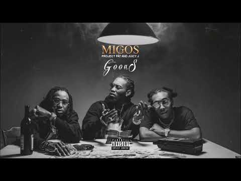 Migos - Goons ft. Project Pat, Juicy J (Explicit) HD 2018 Mp3