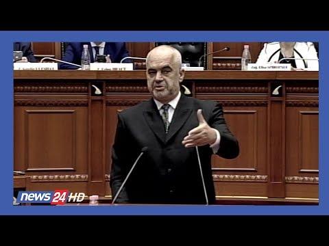 Rama i përgjigjet ankesave të Rudina Hajdarit: Kjo është politika