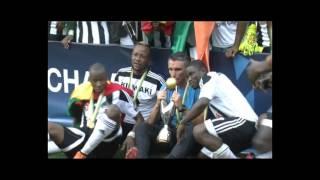 08.11.2015::CAF-C1::SACRE DU TOUT PUISSANT MAZEMBE 2017 Video