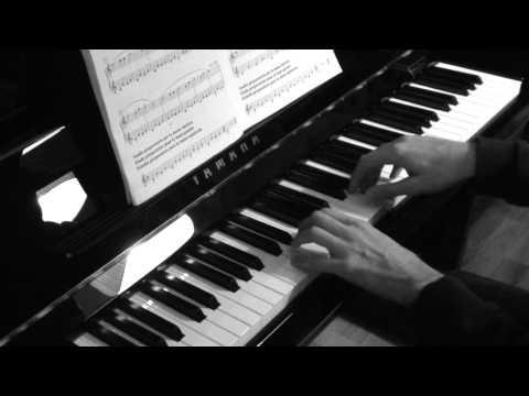 Método Suzuki Vol 1 (PIANO) French Children's Song
