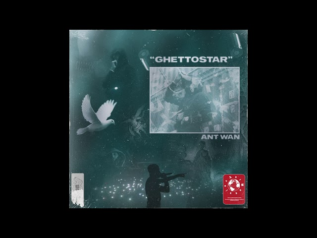 Ant Wan - Hon (Audio)
